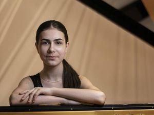Festival Busoni di Bolzano, Alexandra Dovgan: «Non temo i confronti»