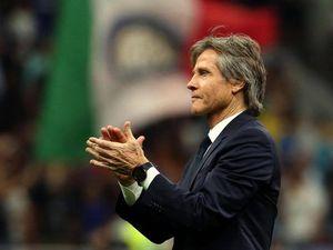 Inter, licenziato Oriali. Zhang irritato per la solidarietà di Zanetti