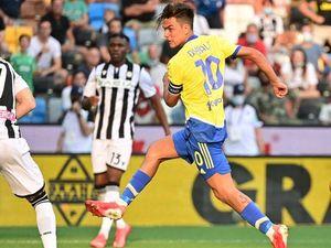 Udinese-Juventus 2-2: non bastano Dybala e Cuadrado, male Szczesny