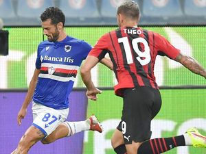 Sampdoria-Milan 0-1, le pagelle: Maignan promosso, Theo Hernandez distratto. Thorsby corre per due