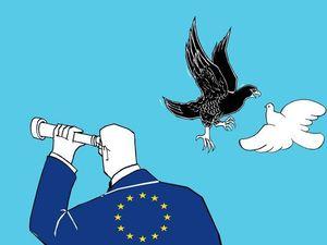 L'Europa al bivio tra autonomia strategica e irrilevanza