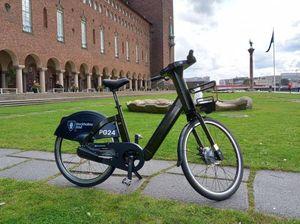 Stoccolma, in città oltre 5 mila e-bike made in Italy: obiettivo mobilità ancora più verde