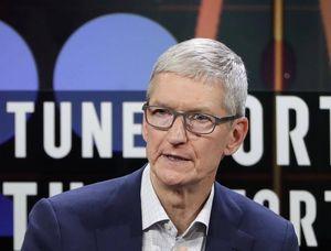 Apple, Tim Cook lascerà il timone dopo occhiali per la realtà aumentata o auto?