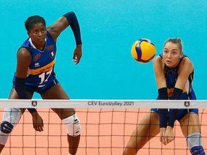 Volley Europei, Italia-Russia 3-0: le azzurre volano in semifinale