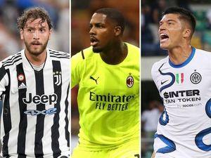 Serie A, le formazioni aggiornate: titolari e schemi delle 20 squadre dopo il mercato  I grafici