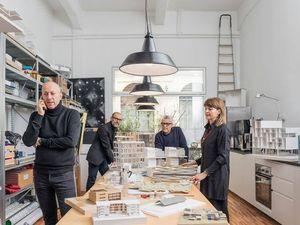 Milano, lo studio di archistar ai collaboratori con partita Iva: «Dateci il vostro bonus 600 euro, così risparmiamo»