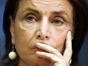 Addio Anna Cataldi, ambasciatrice di pace