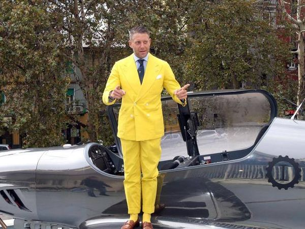 Garage Italia venduta ai lussemburghesi: ecco perché Lapo Elkann ha lasciato thumbnail
