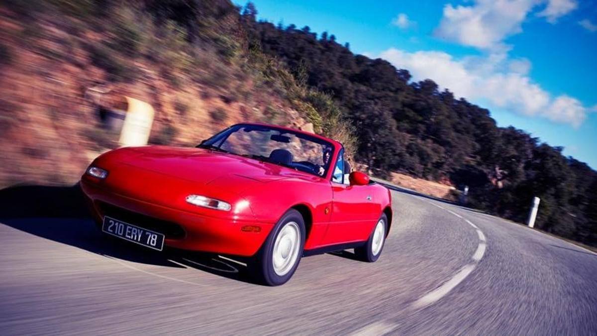 Mazda storia modelli successo