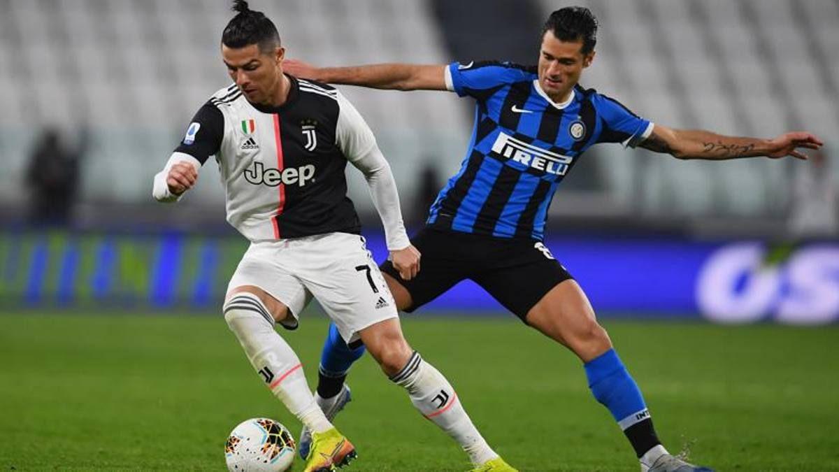 Serie riparte 20 giugno Spadafora 13 potrebbe tornare Coppa Italia