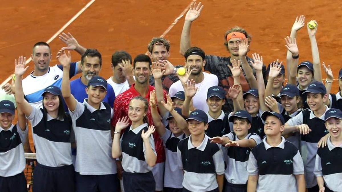 Djokovic secondo tampone tra una settimana Premier serba difende