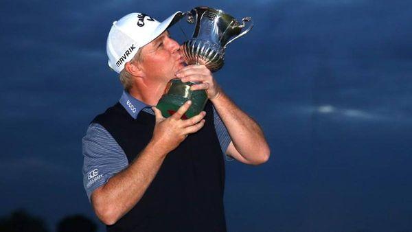 Golf, Open d'Italia: vince Ross McGowan
