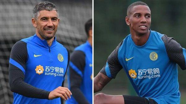 Inter, Kolarov e Young ai margini: il futuro sarà lontano da Milano?