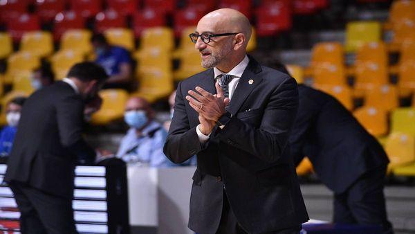 Covid, Brindisi con alcune positività: ansia per il match contro Milano