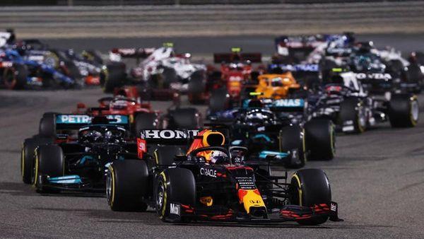 Gli orari tv F1 del  GP Emilia Romagna:  il   programma delle dirette su Sky e TV8