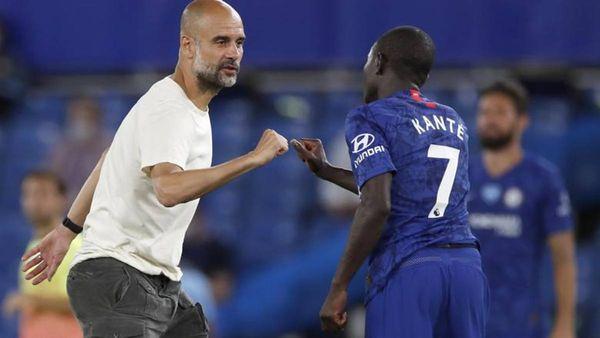 Chelsea-City, prove di Champions. E in Leicester-Southampton tornano i tifosi
