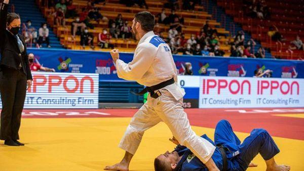 Italia top anche a Zagabria. Ora testa al Grand Slam: 15 azzurri a Kazan