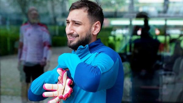 Gigio tende la mano ai tifosi: Aiutano nelle difficoltà. E le critiche...