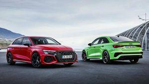 Audi RS3: svelata la compatta da 400 Cv che impensierisce le supercar