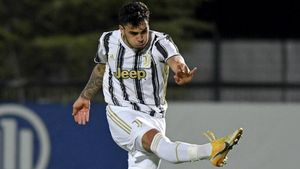Da Graca, Ranocchia e il nuovo Marchisio: l'Under 23 riparte, chi può fare il salto