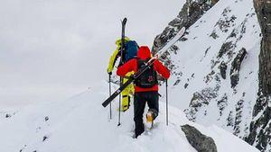 Lo sci alpinismo sarà olimpico a Milano-Cortina 2026
