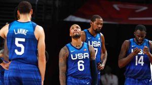 Team Usa ha 5 problemi: ecco come risolverli