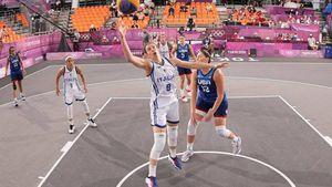 Italia, missione compiuta: già  ai quarti prima di giocare con la Russia