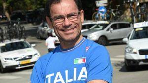 Cassani merita rispetto e soltanto un grande grazie!