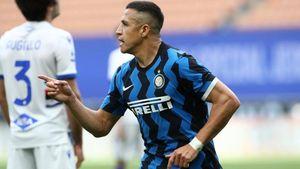 Sanchez, 20 giorni per tornare Maravilla e convincere l'Inter