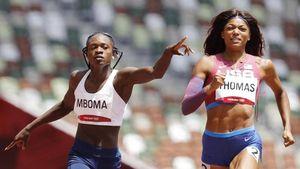 Mboma e Masilingi, le 18enni namibiane fuori dai  400 per iperandroginia: