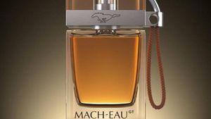 Ford lancia Mach-Eau, il profumo per chi rimpiange l'aroma di benzina…