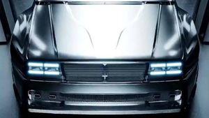 Ritorna Shamal, Maserati e Garage Italia al lavoro sul restyling dell'icona coupé