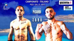 Verso Picardi-Zara su Gazzetta.it: