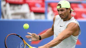 Nadal riparte da Washington, Sock è il suo primo avversario: i precedenti