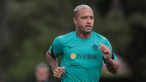 Nainggolan-Inter, è addio: risoluzione del contratto, il Cagliari lo attende