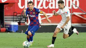 Il Barça e i possibili eredi di Messi mai sbocciati: da Krkic a El Haddadi