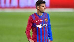 Piqué, che regalo al Barça: si abbassa lo stipendio per permettere 3 acquisti