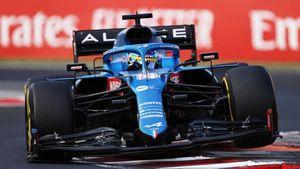 Alonso: