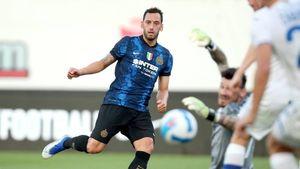Zero gol subiti e Calha già decisivo nell'Inter. Preoccupa Sanchez