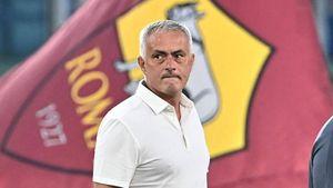 Canta l'Olimpico: Mourinho a Roma ha già riempito il vuoto di Dzeko