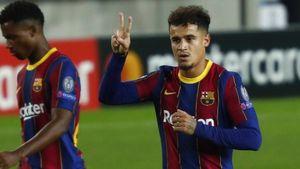 LIVE Calciomercato: il Barça spinge Coutinho alla Lazio. Mbappé, futuro Liverpool? Spurs-Tomiyasu si fa