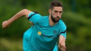 Inter, Gagliardini sta bruciando le tappe e accelera il recupero