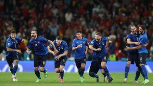 La Serie A impari la bellezza dagli azzurri. E riscopra il talento dei giocatori italiani