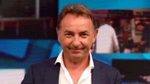 Massimo Mauro: