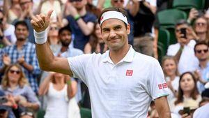 Atp: la classifica compie 48 anni. E dopo 961 settimane Federer sta lasciando la top 10