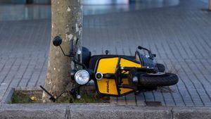 Rubano una moto ma ha l'Apple AirTag: ritrovata dopo il furto