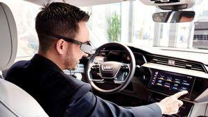 Audi: 5G e intelligenza artificiale per una produzione più efficiente