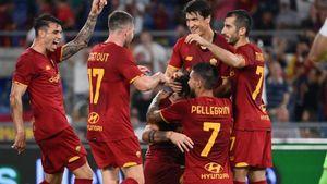 Conference, la Roma parte contro il Cska. Poi due trasferte di fila