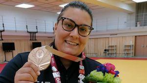 Judo, Costa conquista il bronzo: