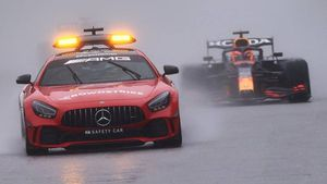 F1 pronta a cambiare dopo Spa:  orari flessibili e punti solo con più giri